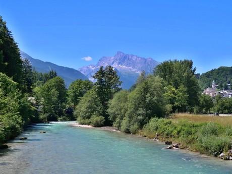 Berchtesgaden (okolie)