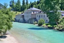 Salzbergwerk Berchtesgaden – surroundings