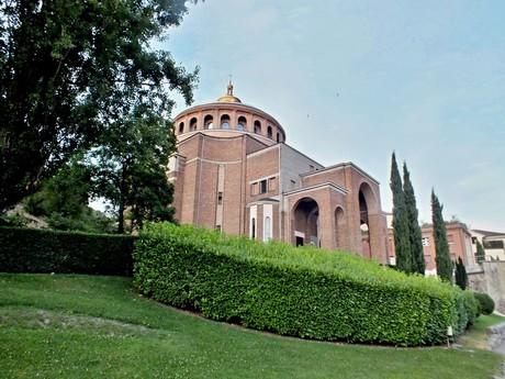 kostol San Vitale, Salsomaggiore Terme