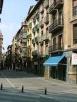 ulice Estafeta