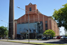 Centro Cultural Usina do Gasômetro