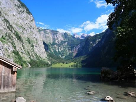 озеро Оберзе