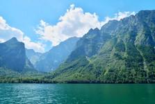 озеро Кенигсзе
