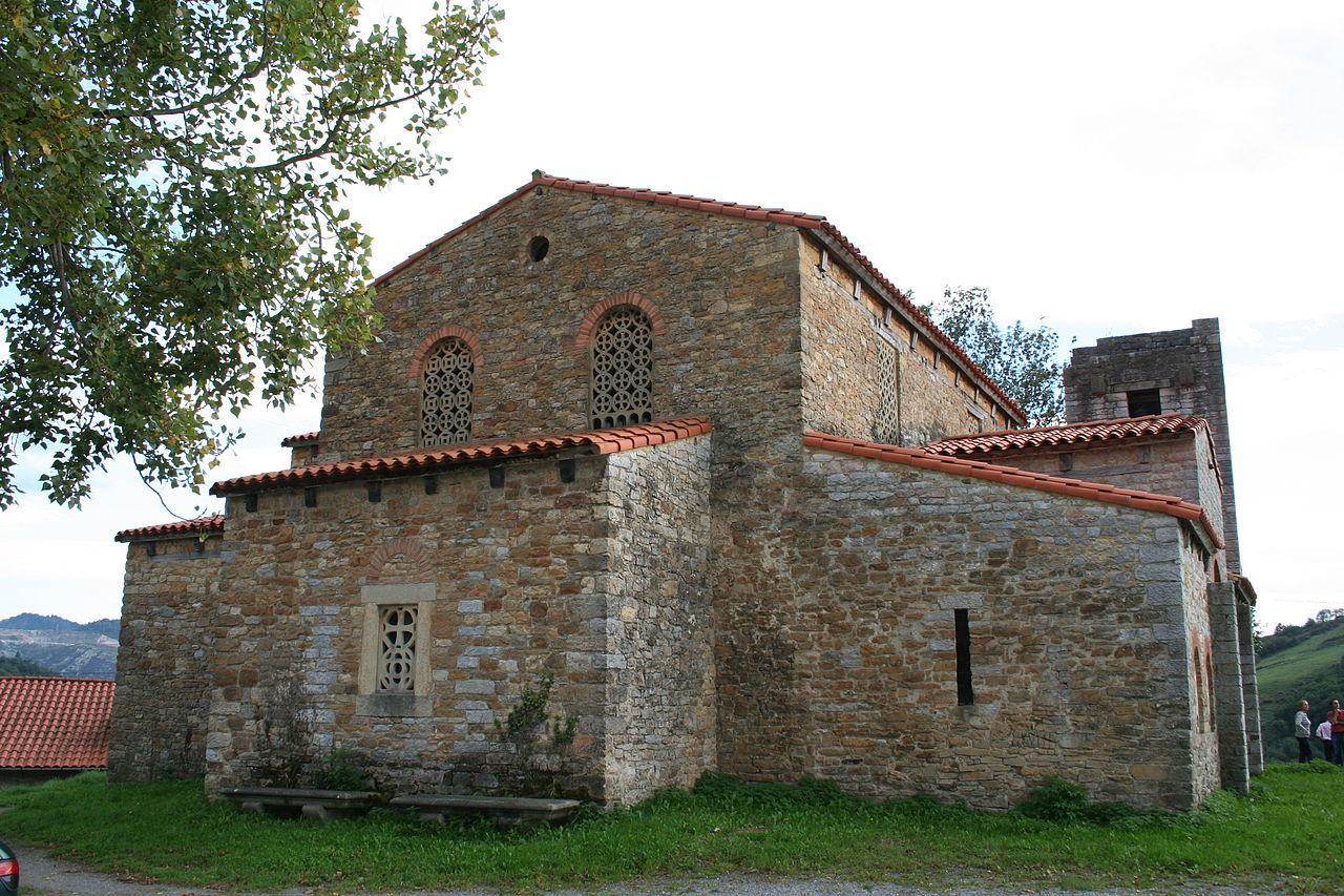 Santa Maria de Bendones