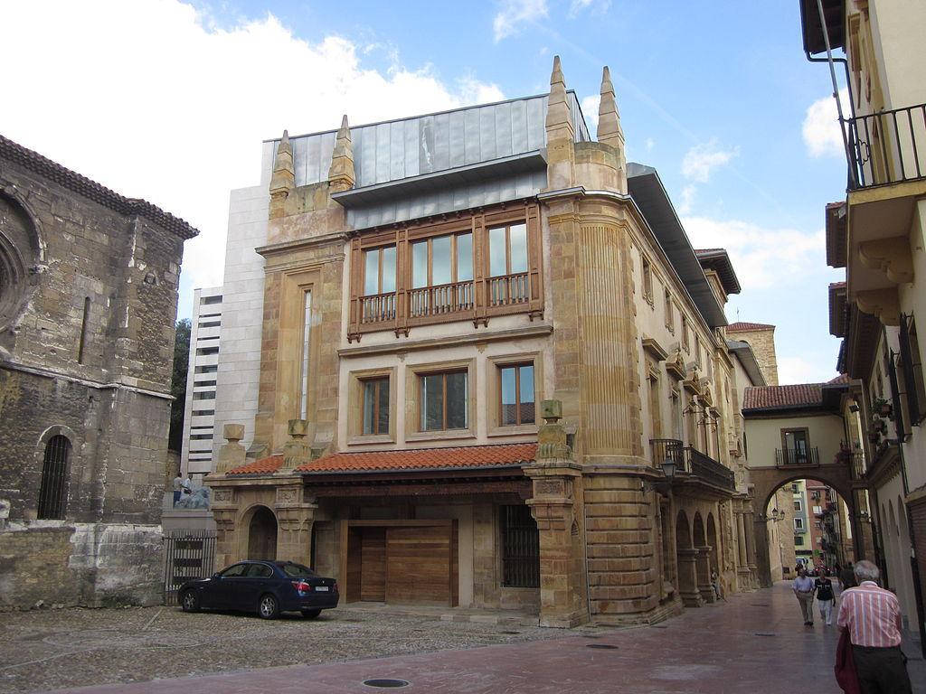 Muzeum archeologie
