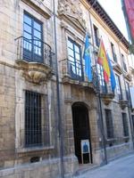 Palazio de Velarde