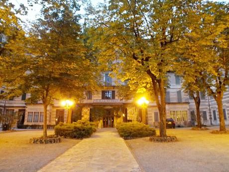Grand Hotel des Thermes (Salsomaggiore Terme)