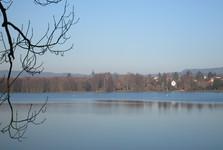 Подзамецкий пруд и Старый Рожмиталь