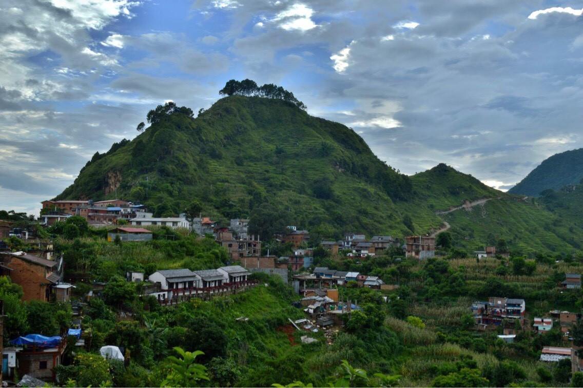 город Бандипур