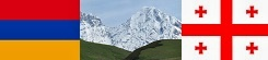Arménsko / Gruzínsko