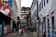 ulice Ria
