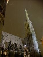 Vídeň, Stephansplatz
