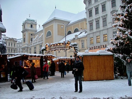 Vienna, Freyung