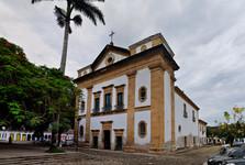 Igreja Matriz Nossa Senhora dos Remédios