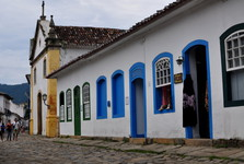 Igreja do Rosário e São Benedito