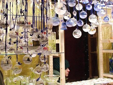 рождественские ярмарки, Вена