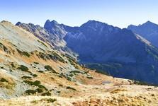 Kobylia dolinka a Temnosmrečinská dolina
