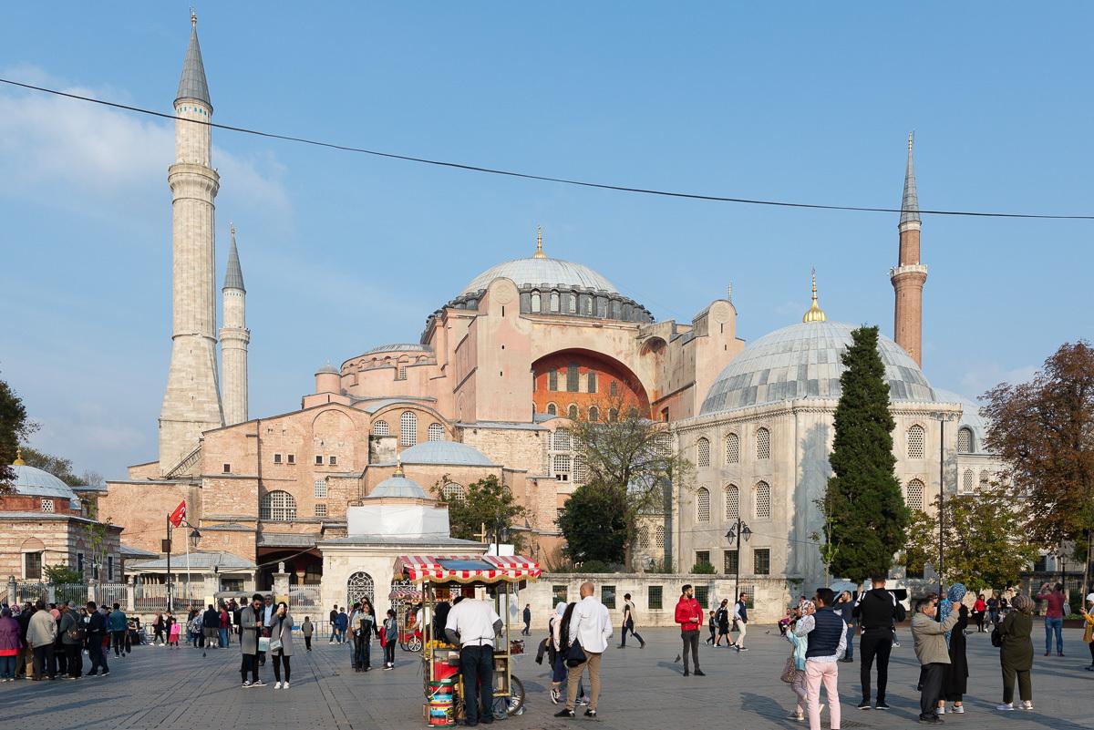 Videa z Turecka