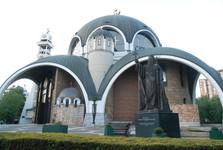 pravoslavný kostel sv. Klimenta