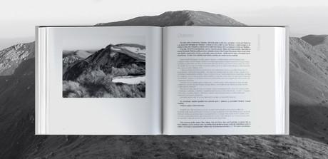 kniha Příběhy vrchů