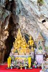 svätyňa vo Wat Tham Pha Plong
