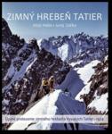 kniha Zimný hrebeň Tatier
