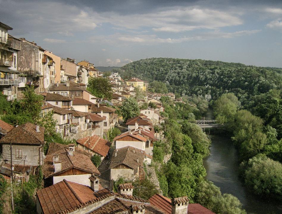 Bulharsko, zdroj Pixabay
