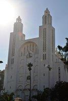 кафедральный собор Sacre Coeur