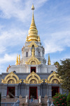 chrám Phra Borommathat