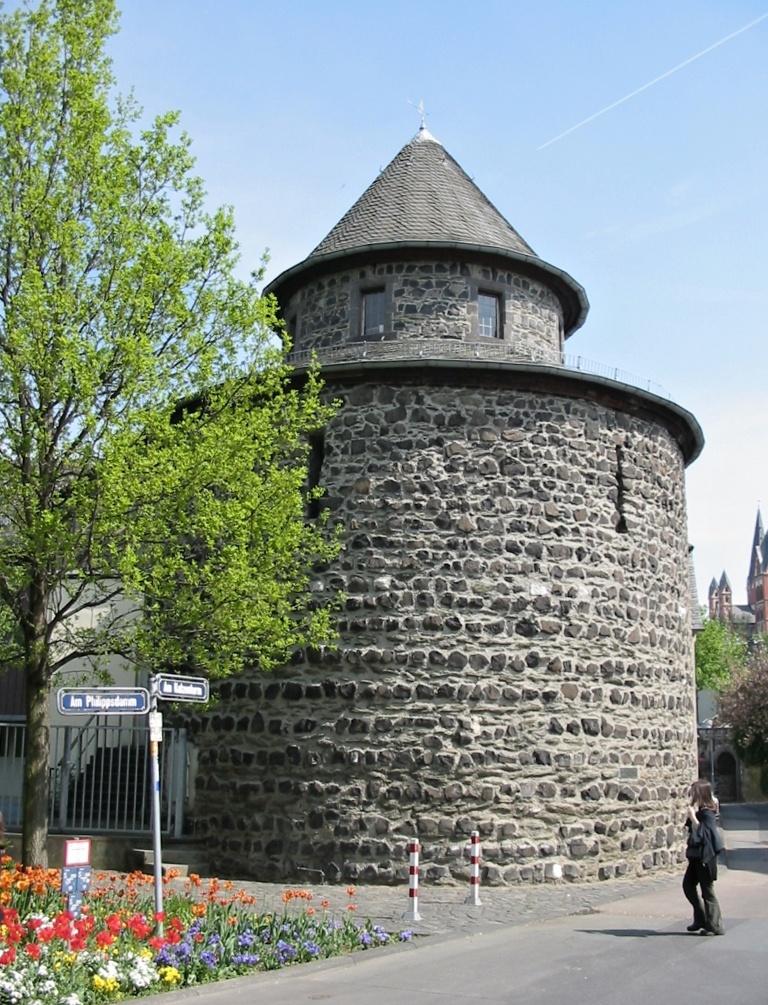 Katzenturm (Limburg)