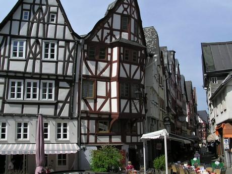 традиционная архитектура (Лимбург)