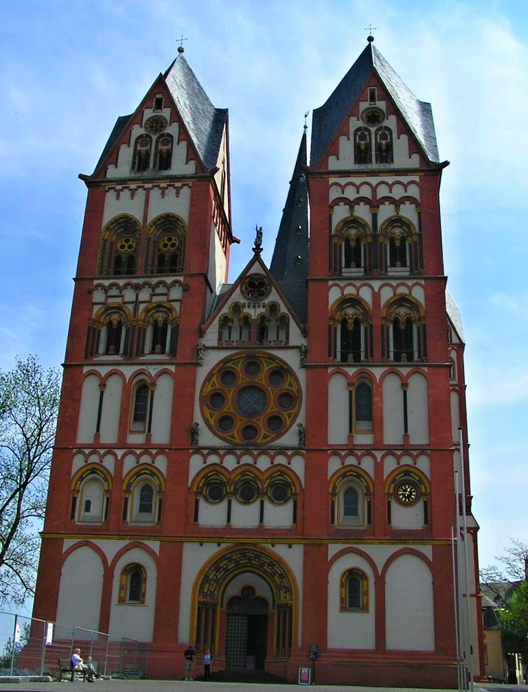 kostel sv. Jiřího (Limburg)
