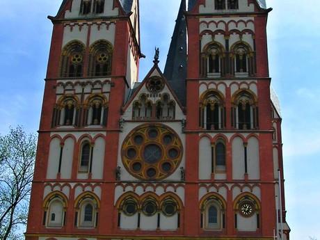 костел Св. Георгия (Лимбург)