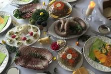Polish specialities