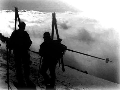 The Selection of Ski and Skialpine Treks