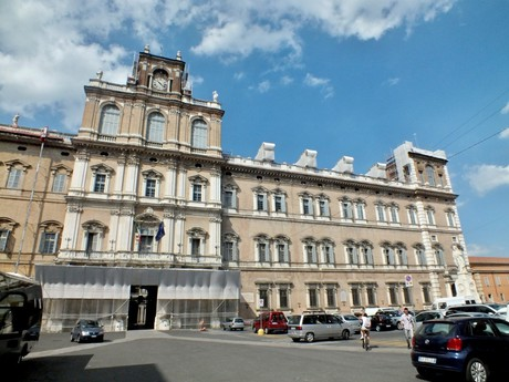 Palazzo Ducale (Модена)