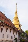 Wat Phra That Chang Kam Voravihara