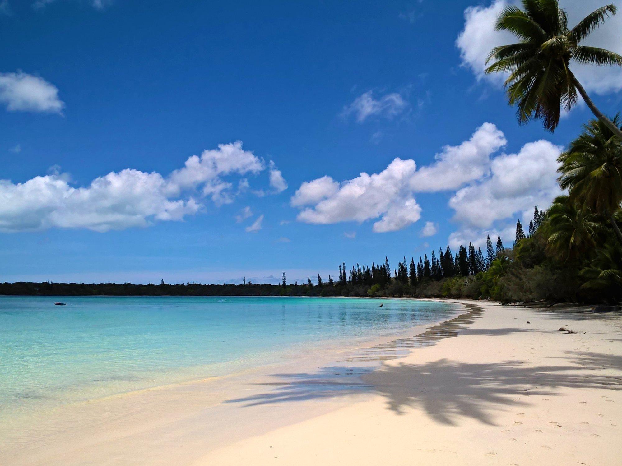 pláž Kuto rozhodne nesmiete vynechať