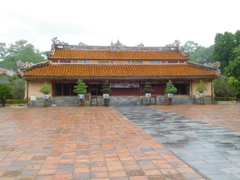 chrám Sung An