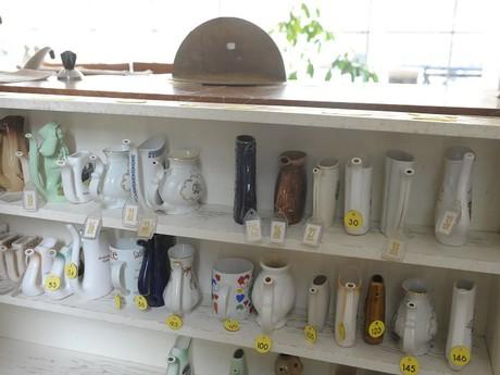 Bardejovské kúpele - predajné produkty
