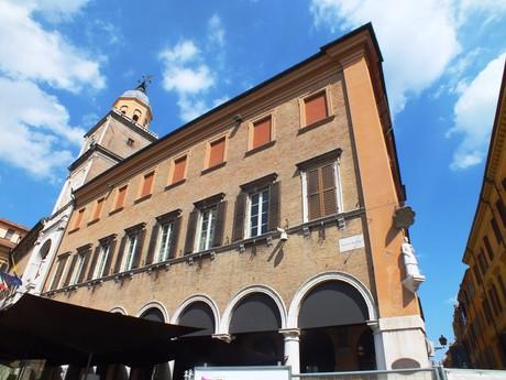 Pallazzo Communale (Модена)