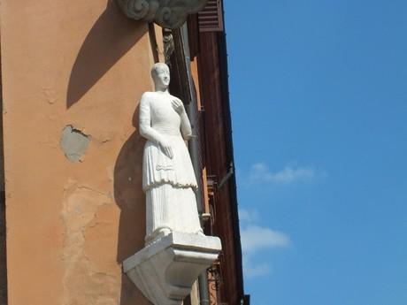 Bonissima, Pallazzo Communale (Modena)