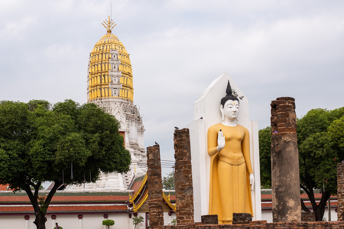 Buddha Chinnaraj