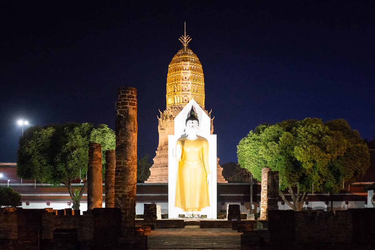Будда Чиннарадж