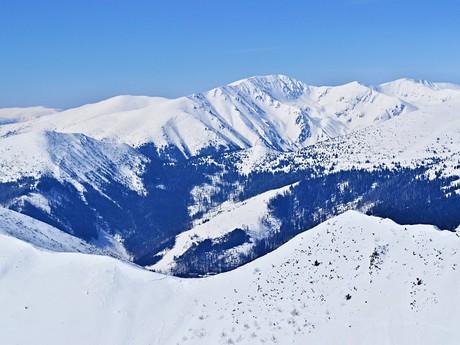 гора Скалка