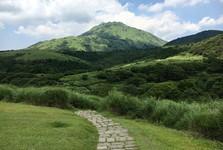 nejvyšší hora Qixingshan