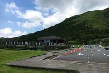 návštěvnické centrum Lengshuikeng