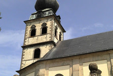 Koerich (kostol sv. Remigia)