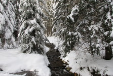 Pilský potok