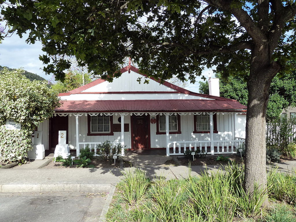 Millwood House